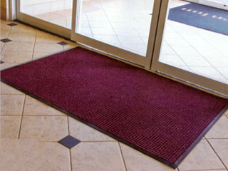 FloorGuard Standard Commercial Entrance Mat Product Image