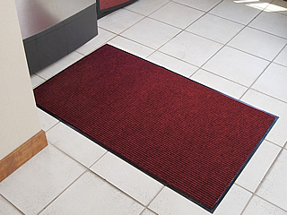 Lovely Grimefighter Series DualTrac Commercial Entrance Mat Product Image