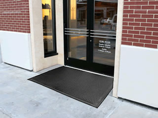 Frontline CleanStep Commercial Industrial Entrance Mat Product Image