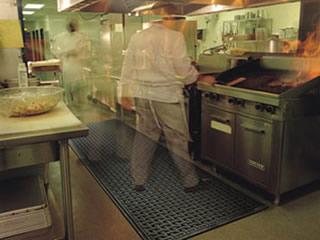 Safety Mat | Kitchen Safety Mats | Kitchen Mats | Foodservice ...