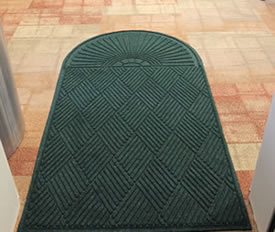 Residential Commercial Industrial Entry Mats Sale