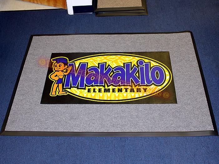 Custom Logo Mat Image Gallery Doormats And More