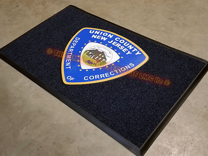 Custom Logo Mat Image Gallery Doormats And More
